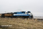 Ex-EMD SD60 Demonstrator